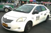 マニラでタクシーを安全に利用する方法!
