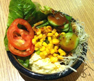 KatsuSora Salad.JPG