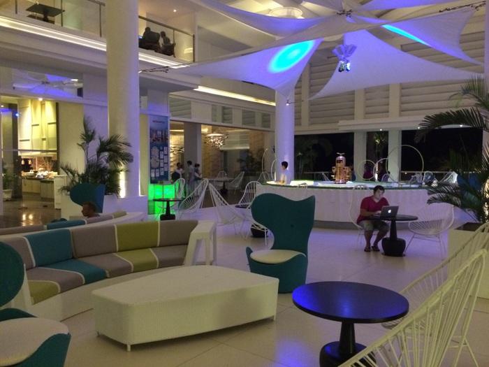 5-001 モーベンピックホテルはホテルのほか、ブッフェもおすすめ。先日先日モーベ... ブッフ
