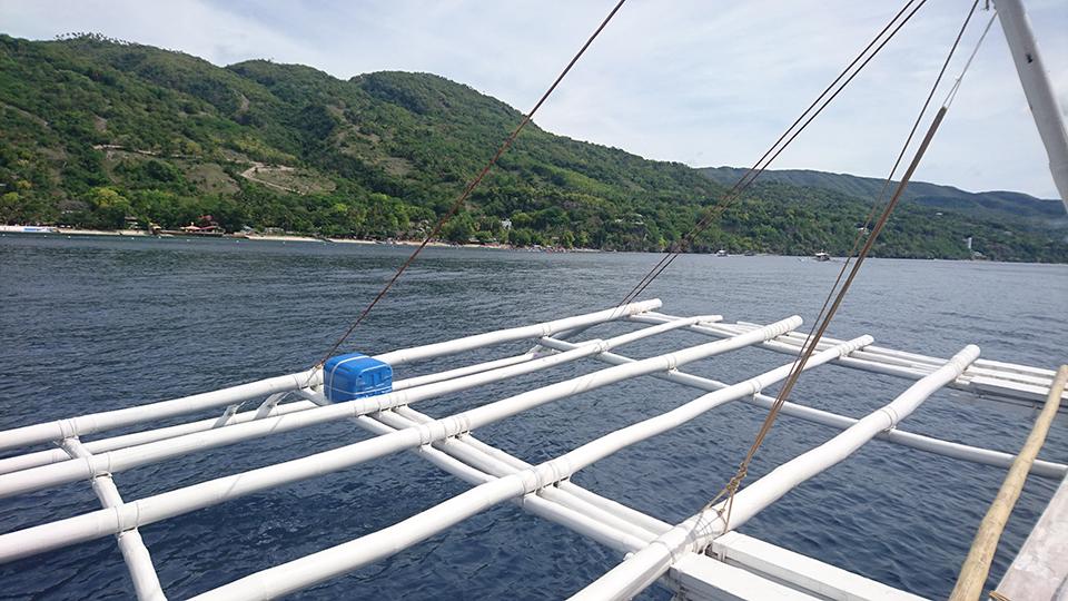 ジンベイザメ ウォッチングツアー&スミロン島上陸【スノーケリング選択】