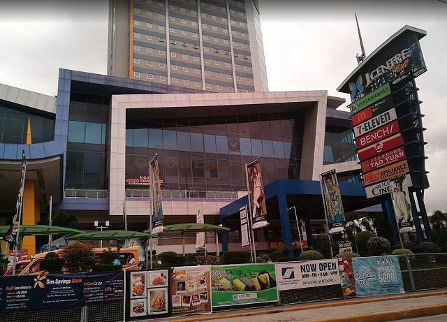 Jセンター