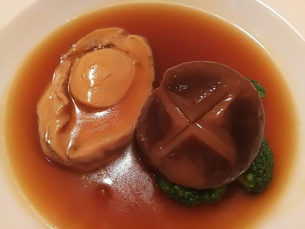 Tea of Spring 料理