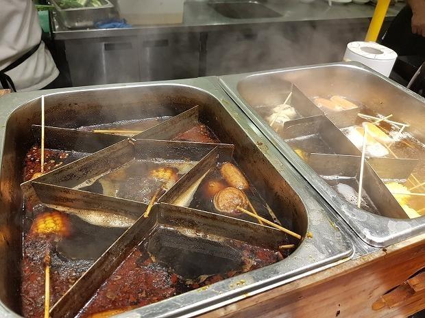 VIKINGS 料理